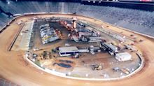 NASCAR Cup Series to go dirt trackin' at Bristol in 2021