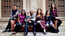 Emmitt Smith: 'Sports Is My Gift, But My Kids Are My Legacy'