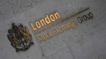 HKEX 'thinking big' with $39 billion bid as LSE sticks to Refinitiv plan