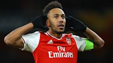 'Arsenal should sacrifice others for Aubameyang' – Smith calls for Gunners sales to help keep striker