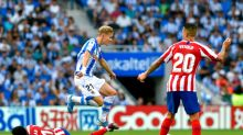 Real Sociedad face test of credentials against in-form Real Madrid