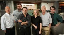 'Spotlight' Praised byVatican Newspaper After Oscar Win