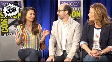 'People of Earth' at Comic-Con: Shocking (Possibly Untrue) Revelations From the Cast