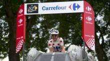 Carrefour ne sera plus sponsor des Bleus ni du Tour de France en 2019