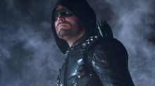 'Arrow' to End With Shortened Season 8
