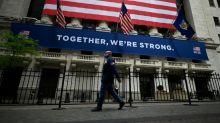 Wall Street, focalisée sur le redémarrage de l'économie, termine en hausse