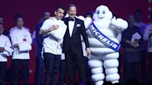 Yahoo Quiz: How many Michelin stars were given out in Singapore last week?