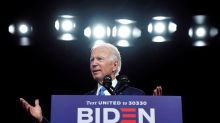Biden to assail Trump on U.S. economy as campaign enters more intense phase