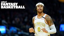 Fantasy Basketball Podcast: D'Angelo Russell to Minnesota, Andre Drummond to Cleveland, and a crazy NBA Trade Deadline