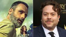 The Walking Dead season 9 adds Fantastic Beasts star Dan Fogler