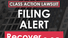 CLASS ACTION UPDATE for MPLN, EBS and ARRY: Levi & Korsinsky, LLP Reminds Investors of Class Actions on Behalf of Shareholders