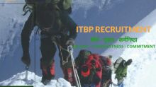 ITBP Recruitment 2018: Vacancies Open For 73 Head Constables