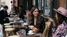 """Pourquoi la série """"Emily in Paris"""" a déjà tout faux ?"""