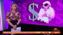 An official 'pets rich list' has been released