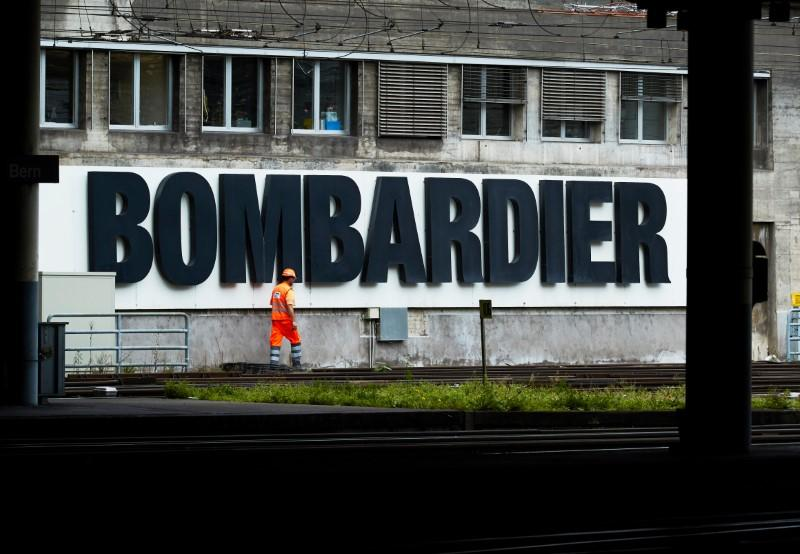 NYC Transit expects return of Bombardier subway cars to service this week