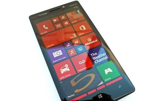 Nokia's high-end Lumia 929 Windows Phone for Verizon gets fully detailed in latest leak