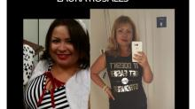Laura Rosales Lost 90 Pounds: 'At a Weight I Have Not Been Since Sophomore Year in High School'