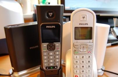 Philips VOIP433 and VOIP321 phones reviewed