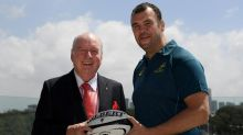 Alan Jones names partial Barbarians squad