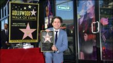 Star-Dirigent Gustavo Dudamel erhält Stern auf Hollywood Walk of Fame