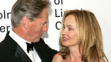 Inside Sam Shepard and Jessica Lange's 'Tumultuous' Relationship: 'An Incredible Match, but ... Not Without Fireworks'