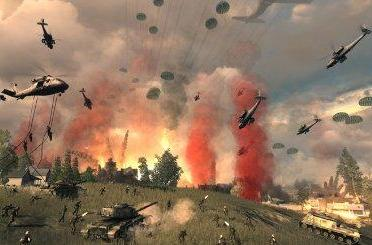 World in Conflict may be headed our way