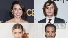 'Pose': Tatiana Maslany, Evan Peters, Kate Mara, and James Van Der Beek join Ryan Murphy's '80s FX drama