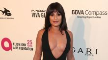 Lea Michele broke news of Cory Monteith's death to his mother