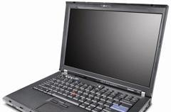 Lenovo's ThinkPad T61 laptop gets official