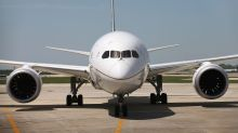 Airlines' Biofuel-PoweredFlights MightSoon Take Off