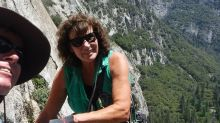 Special-needs teacher dies rock climbing in Yosemite: It 'went horribly wrong'
