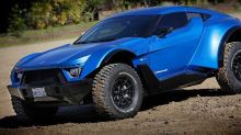 The Laffite G-Tec X-Road Off-Roader Is a Beautiful Letdown