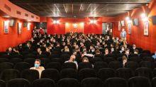 Coronavirus : Roselyne Bachelot s'engage à aider la filière cinéma en souffrance
