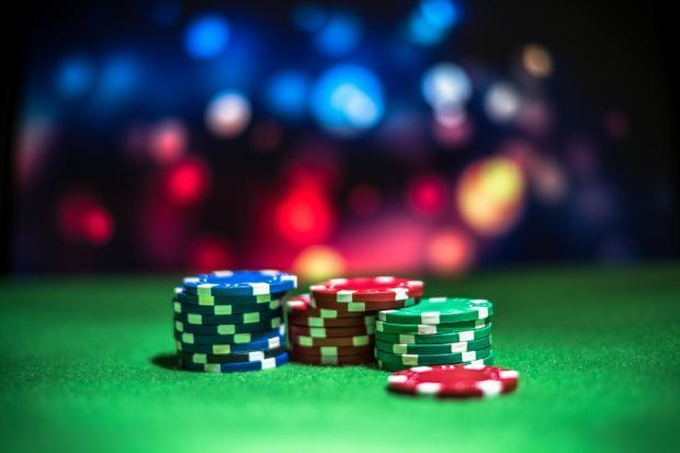 Best casino stocks to buy right now without