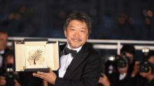是枝裕和憑《小偷家族》奪金棕櫚獎 「屹今最具社會意識的作品」