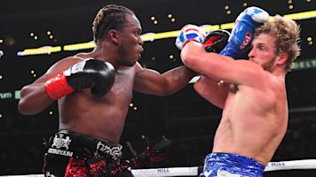 Some lessons were learned from KSI-Paul bout