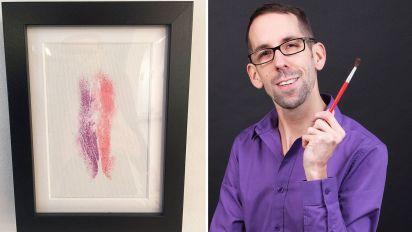 Man seeks Tinder dates to turn their vaginas into art