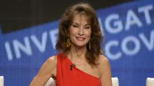 Susan Lucci on how to get over being fired