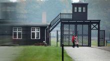 Anklage gegen ehemaligen SS-Wachmann aus Hamburg