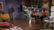 12 secretos sobre el set de 'Friends' que todo fan de la serie debería conocer