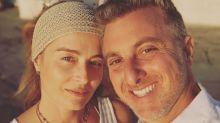 Angélica e Luciano Huck comemoram 15 anos de casados: 'Aprendendo'