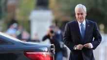 Piñera inaugura una línea de transmisión que fortalece el sistema eléctrico de Chile