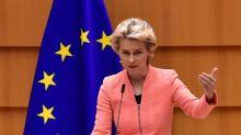 """Brüssel schlägt schnellere Asyl-Grenzverfahren und """"Rückführungskoordinator"""" vor"""