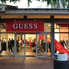Guess? (GES) Stock Declines 12% Despite Q3 Earnings Beat