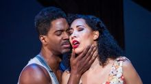 Porgy and Bess, English National Opera, Coliseum review: Splendid vehicle honours Gershwin's ambition