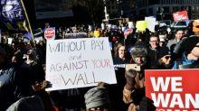 El cierre presupuestario en EEUU cumple un mes con magras expectativas de solución