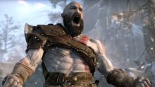 'God of War' could be 2018's first must-have game