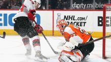 What we learned from the Flyers' season finale