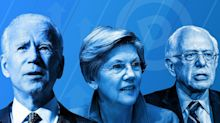 Biden's surge and Warren's resilience are bad news for Sanders