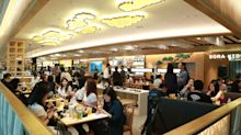 WATCH: Preview of Japan Gourmet Hall SORA at Changi Airport